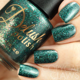 Lord of Envy - Delush Polish - 17