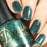 Lord of Envy - Delush Polish - 15