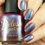Master of Wine - Delush Polish - 8