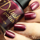 Poisoned Vine - Delush Polish - 16