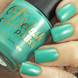 Splash Me If You Can - Delush Polish - 16