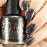 Warden of Darkness - Delush Polish - 15