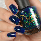 Clash of the Seas - Delush Polish - 8