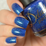 King of the Watch - Delush Polish - 12