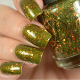 Kingslayer - Delush Polish - 12
