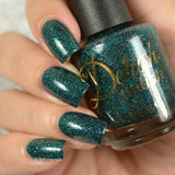 Lord of Envy - Delush Polish - 18