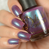 Master of Wine - Delush Polish - 5