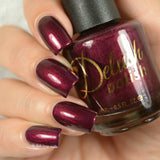 Poisoned Vine - Delush Polish - 14