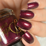 Poisoned Vine - Delush Polish - 13