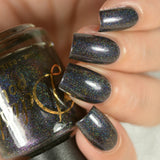 Warden of Darkness - Delush Polish - 14