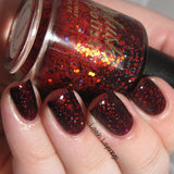 The Supreme - Delush Polish - 20