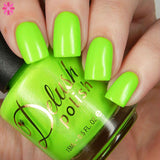 Girls Just Wanna Have Sun - Delush Polish - 17