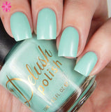 Hello... Is It Tea You're Looking For - Delush Polish - 12