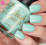 Hello... Is It Tea You're Looking For - Delush Polish - 13