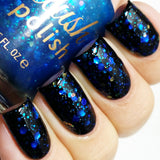 Dancing with Dragons - Delush Polish - 7