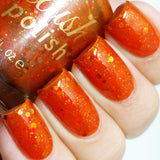 Belle of Winterfell - Delush Polish - 10