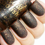 Girl of Many Faces - Delush Polish - 10