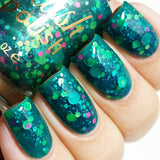 Garden of Thorns - Delush Polish - 5