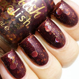 The Priestess - Delush Polish - 9