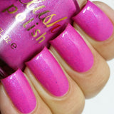 Endless Stunner - Delush Polish - 10