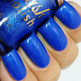 Tide of Your Life - Delush Polish - 7