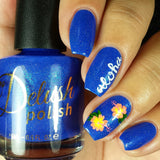 Tide of Your Life - Delush Polish - 8