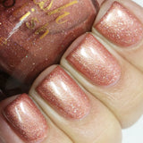 Fringe With Benefits - Delush Polish - 9