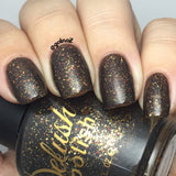 Girl of Many Faces - Delush Polish - 11
