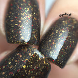 Girl of Many Faces - Delush Polish - 12