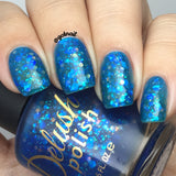 Dancing with Dragons - Delush Polish - 19