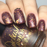 The Priestess - Delush Polish - 10