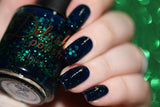Clash of the Seas - Delush Polish - 10