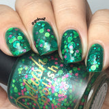 Garden of Thorns - Delush Polish - 9