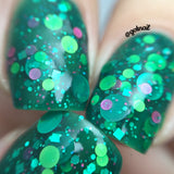 Garden of Thorns - Delush Polish - 10