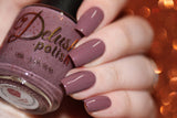 Gentle Lion - Delush Polish - 9