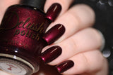 Poisoned Vine - Delush Polish - 8