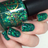 Garden of Thorns - Delush Polish - 8