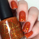 Belle of Winterfell - Delush Polish - 11