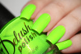 Girls Just Wanna Have Sun - Delush Polish - 13