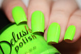 Girls Just Wanna Have Sun - Delush Polish - 11