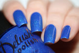 Tide of Your Life - Delush Polish - 2