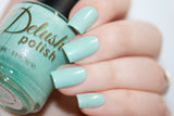Hello... Is It Tea You're Looking For - Delush Polish - 6
