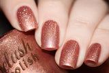 Fringe With Benefits - Delush Polish - 3