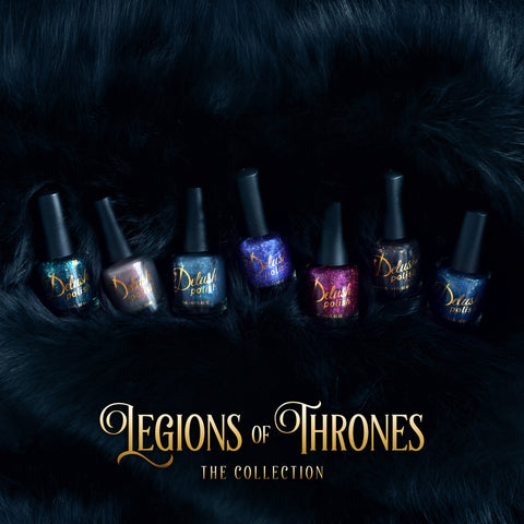 Legions of Thrones Set of 7