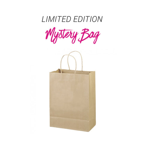 Limited Edition Mystery Bag - Delush Polish