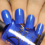 Tide of Your Life - Delush Polish - 1