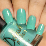 Splash Me If You Can - Delush Polish - 1