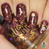 The Priestess - Delush Polish - 7