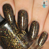 Girl of Many Faces - Delush Polish - 3