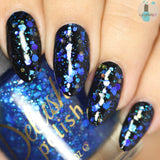 Dancing with Dragons - Delush Polish - 10